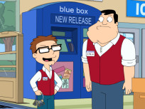American Dad Season 9 Episode 18