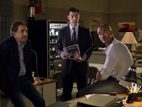 Criminal Minds Season 9 Episode 23