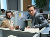 Halt and Catch Fire, AMC, Sunday, June 1