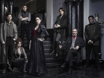 Penny Dreadful Season 1 Episode 1