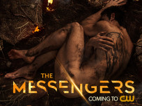 The Messangers Poster