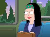 American Dad Season 9 Episode 19