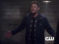 Supernatural Season 9 Episode 23