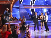 Dancing With the Stars Season 18 Episode 9