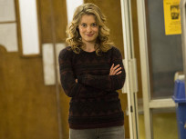 Gillian Jacobs on Community