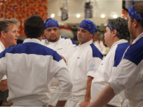 Hell's Kitchen Season 12 Episode 11