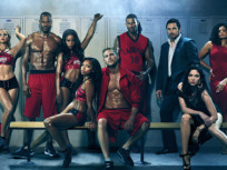 Hit the Floor Cast Pic