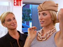 The Real Housewives of New York City Season 6 Episode 14