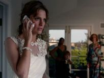 Beckett Receives a Call