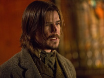 Josh Hartnett - Penny Dreadful