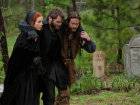 Salem Season 1 Episode 9