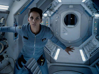 Extant Season 1 Episode 1