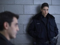 Rookie Blue Season 5 Episode 6