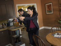 Rizzoli & Isles Season 5 Episode 4