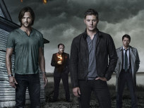 Supernatural Core Four
