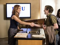 Rizzoli & Isles Season 5 Episode 5 Review