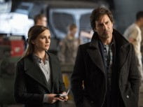 Perception Season 3 Episode 6 Review
