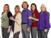 Sister Wives Season 5 Episode 8