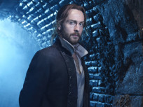 Tom Mison - Ichabod Crane
