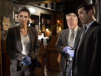 Rizzoli & Isles Season 5 Episode 7 Review