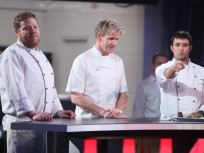 Hell's Kitchen Season 12 Episode 20