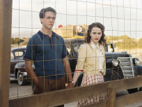 Manhattan Season 1 Episode 1 Review