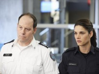 Rookie Blue Season 5 Episode 7 Review