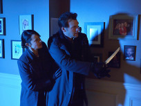 The Strain Season 1 Episode 4