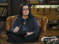 Rosie O'Donnell Guest Stars