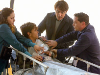 Extant Season 1 Episode 5