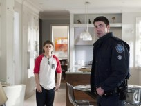 Rookie Blue Season 5 Episode 8