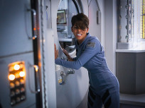 Extant Season 1 Episode 7