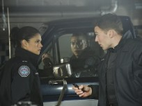 Rookie Blue Season 5 Episode 10