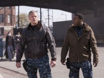 The Last Ship Season 1 Episode 10