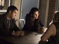 Rizzoli & Isles Season 5 Episode 11
