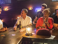 Looking Happy in the Big Easy - NCIS: New Orleans Season 1 Episode 1