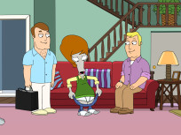 American Dad Season 10 Episode 2