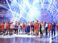 Dancing With the Stars Season 19 Episode 2