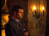 Angry Elijah - The Originals