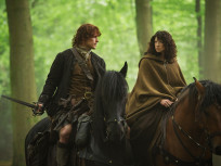 Outlander Season 1 Episode 8 Review