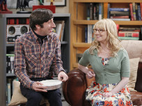 The Big Bang Theory Season 8 Episode 4