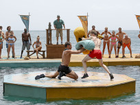 Survivor Season 29 Episode 2