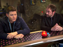 Supernatural Season 10 Episode 2 Review