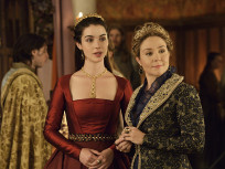 Reign Season 2 Episode 4