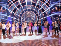 Dancing with the Stars Cast: Week 4 Season 19 Episode 6