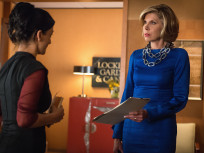 The Good Wife Season 6 Episode 6 Review