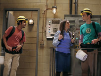 The Big Bang Theory Season 8 Episode 6 Review