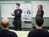 Brooklyn Nine-Nine Season 2 Episode 3
