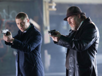 Gotham Season 1 Episode 5 Review