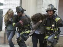 Chicago Fire Season 3 Episode 4 Review